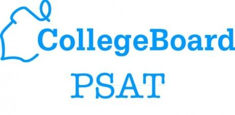 psat logo