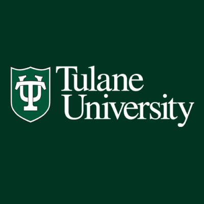 Homepage_TULANE_logo
