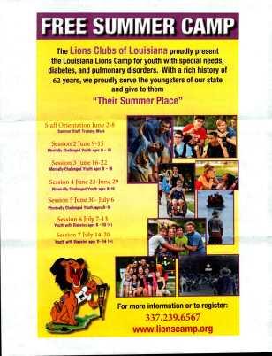 LA Lions Camp-2
